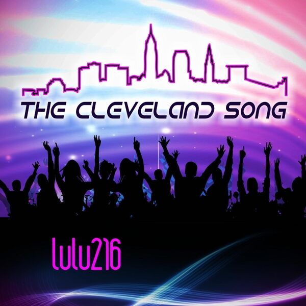Cover art for The Cleveland Song